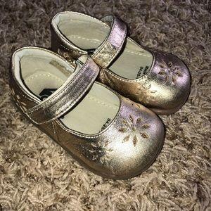 See Kai Run Toddler Girls Shoe